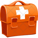 Medical Chest Icon