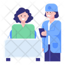 Medical Clinic Icon