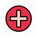 Medical Cross First Aid Medical Aid Icon