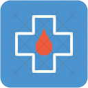 First Aid Medical Icon