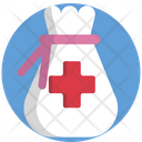 Medical Donation Icon