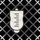 Medical Drip Icon