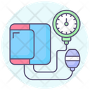 Medical Treatment Drop Icon