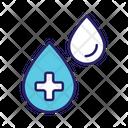 Medical Drop Icon