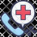 Medical emergency Icon