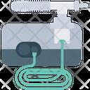 Medical Equipment Icon