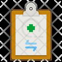 Medical Feedback Icon