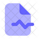 Medical-file Icon