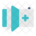 Medical Note Book Icon