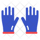 Medical Gloves Gloves Medical Equipment Icon