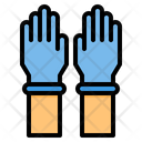 Medical Gloves Gloves Medical Icon