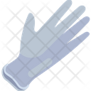 Medical Gloves Gloves Mitten Icon