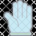 Medical Gloves Rubber Gloves Gloves Icon