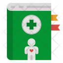 Medical Handbook Icon