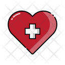 Heart Medical Heart Health Icon