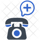 Call Doctor Medical Aid Medical Help Icon
