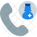 Medical Helpdesk Icon