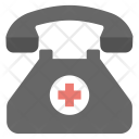 Medical Helpline Assistant Icon