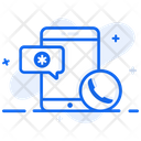 Emergency Call Healthcare Service Emergency Phone Icon