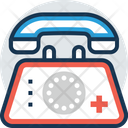 Medical Helpline Icon