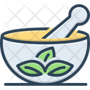 Medical Herbs Icon