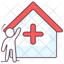 Medical Home Icon