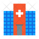 Medical Hospital Care Icon