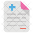 Medical Information Health Information Medical Advice Icon