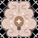 Medical Innovation Icon