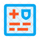 Insurance Policy Medical Insurance Medical Icon