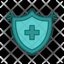 Antibody Medicine Virus Icon