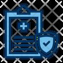 Medical Insurance Healthcare Insurance Life Insurance Icon