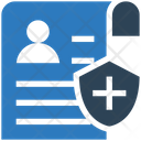 Business Financial Document Icon
