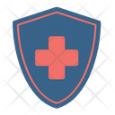 Healthcare Medical Protect Icon