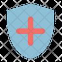 Healthcare Medical C Icon