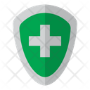 Shield Protection Insurance Icon