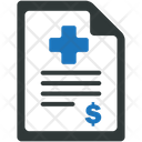 Medical Health Healthcare Icon