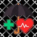 Insurance Medical Insurance Life Insurance Icon