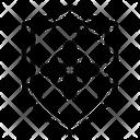 Shield Healthcare Secure Icon