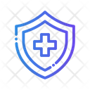 Safe Protection Security Icon
