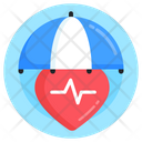 Health Insurance Medical Insurance Medical Safety Icon