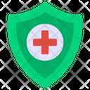 Medical Insurance Health Insurance Life Insurance Icon