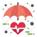 Healthcare Insurance Medical Icon