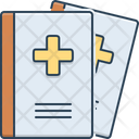 Medical Journals Icon