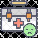 Medical kit Icon