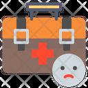 Medical Kit First Aid Kit Aid Kit Icon