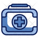 Ifirst Aid Kit Icon
