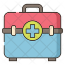 Imedical Kit Medical Kit Health Kit Icon