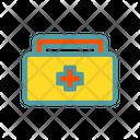Medical Emergency Football Icon