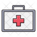 Aids Medical Healthcare Icon